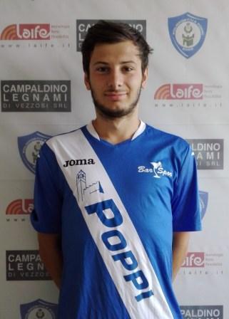 Agostini Alessio